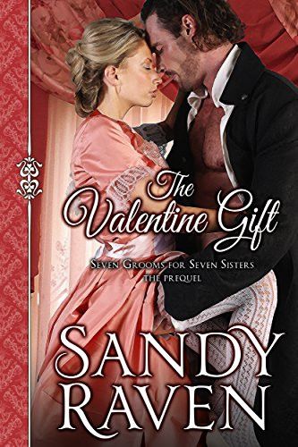 SandyRaven_TheValentineGift_web