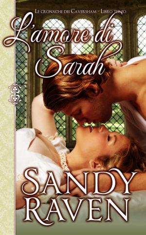 Sandy Raven L'amore di Sarah