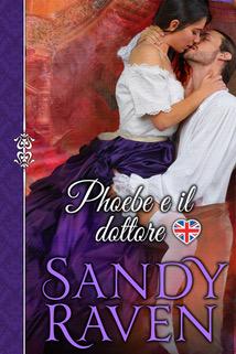 Phoebe e il dottore romance regency