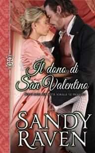 Sandy Raven Il dono di san Valentino