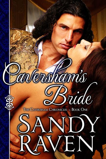 SandyRaven_CavershamsBride_web