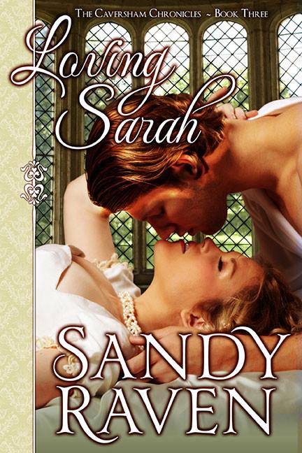 SandyRaven_LovingSarah_web