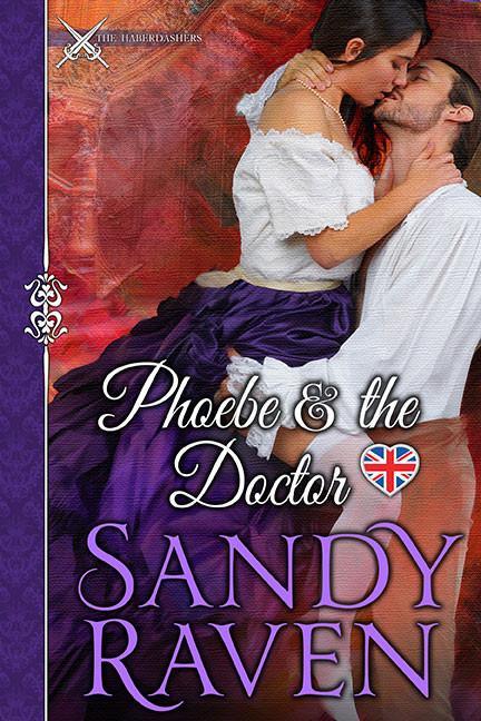 SandyRaven_PhoebeandtheDoctor_web